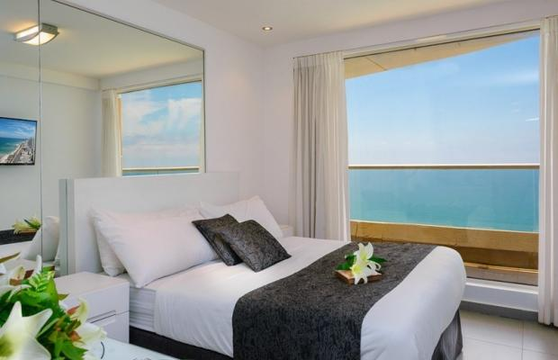 фотографии отеля Leonardo Suite By the Beach  (ex. Leonardo Suite Tel-Aviv Bat Yam; Mercure Suite Bat Yam) изображение №7