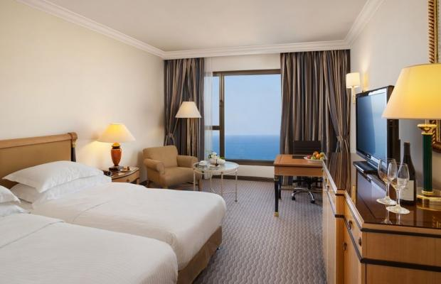 фотографии отеля InterContinental David Tel Aviv изображение №39