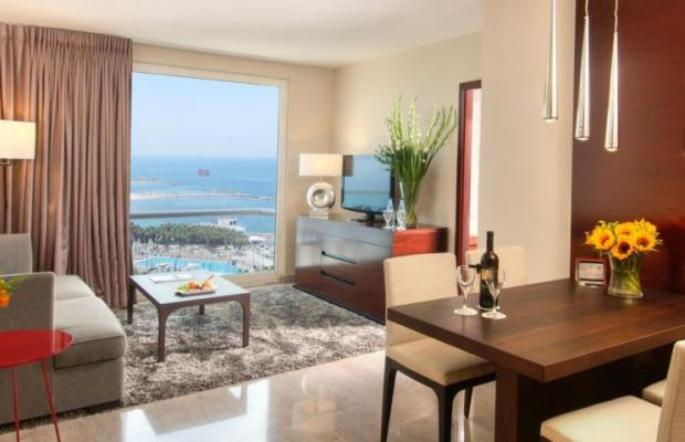 фотографии Crowne Plaza Tel Aviv Beach изображение №36