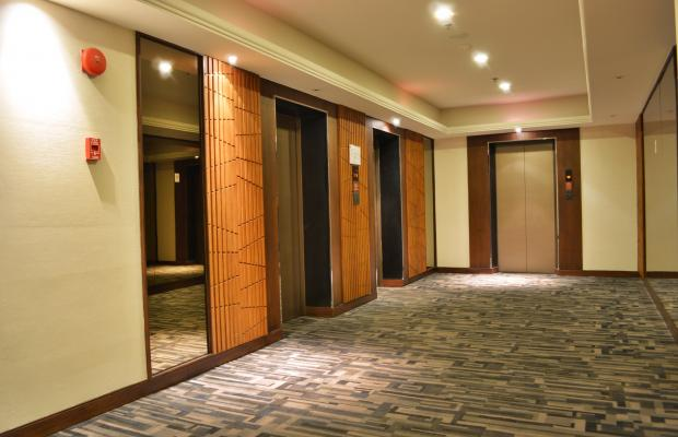 фото отеля Rua Rasada Hotel - The Ideal Venue for Meetings & Events изображение №45