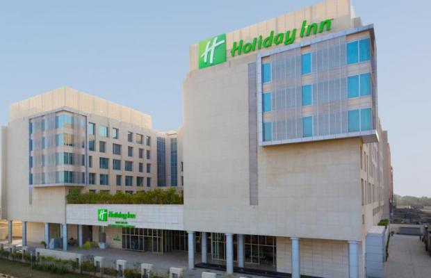 фотографии отеля Holiday Inn New Delhi International Airport изображение №23
