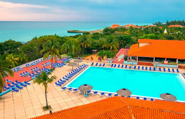 фото отеля Naviti Beach Club Varadero (ex. Occidental Allegro Varadero; Oasis Varadero 1920) изображение №1