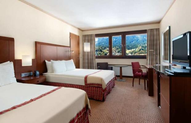 фотографии Hilton Innsbruck (ex. Holiday Inn) изображение №28