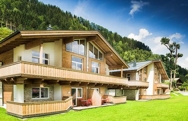 фото отеля AlpenParks Residence Areitbahn in Zell am See изображение №9