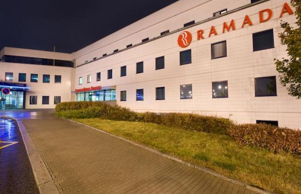 фотографии Ramada Airport Hotel Prague изображение №32