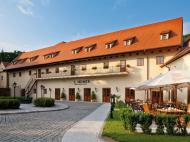 Lindner Hotel Prague Castle (ex. Crown Plaza Castle), 5*
