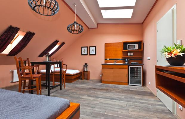 фотографии отеля Oasis Prague Apartments (ex. Venezia Old Town) изображение №23