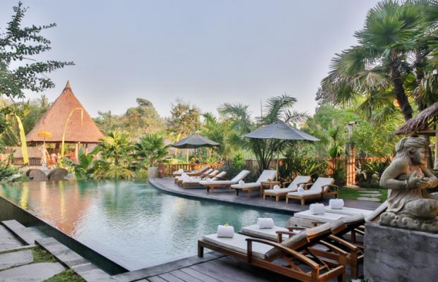 фотографии Sankara Ubud Resort and Villa изображение №4