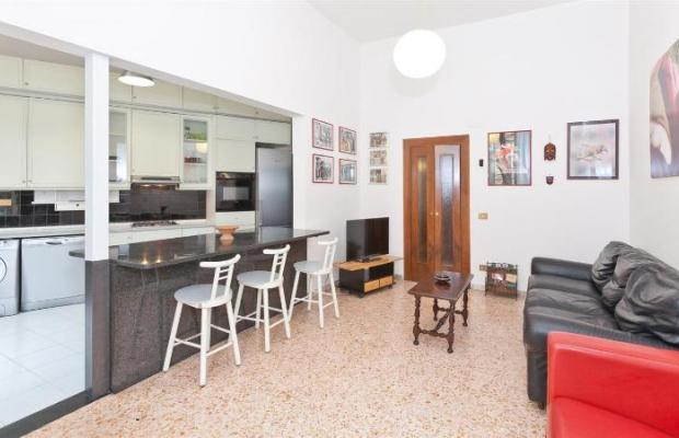 фото отеля MAMELI TRASTEVERE APARTMENT изображение №17