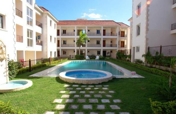 фотографии Bavaro Green Apartments изображение №16