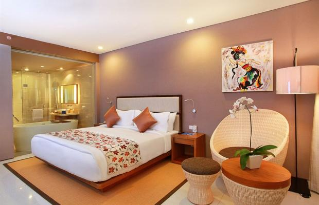 фотографии Vouk Hotel and Suites (ex. Mantra Nusa Dua; The Puri Nusa Dua) изображение №36