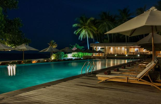 фотографии Living Asia Resort & Spa Lombok изображение №44