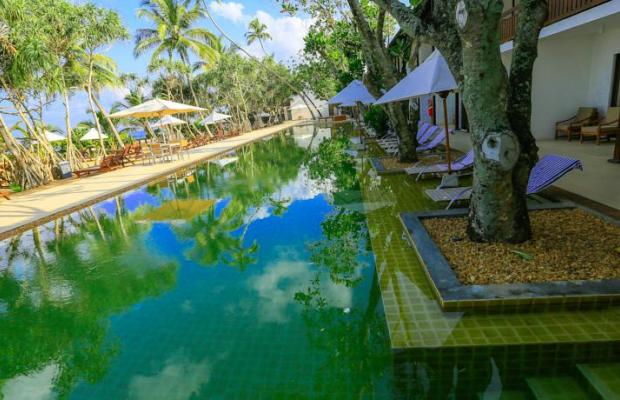 фото Pandanus Beach Resort (Ex. Emerald Bay) изображение №34