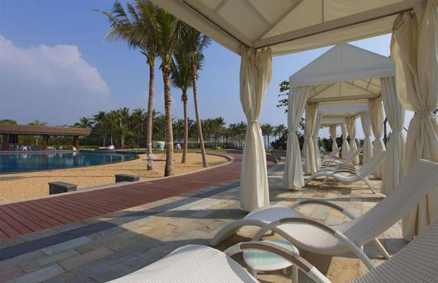 фотографии The Westin Sanya Haitang Bay Resort изображение №12