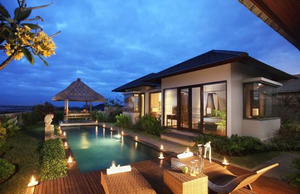 фотографии отеля Park Hotel Nusa Dua (ex. Swiss-Bel Hotel Bay View Suites and Villas) изображение №43