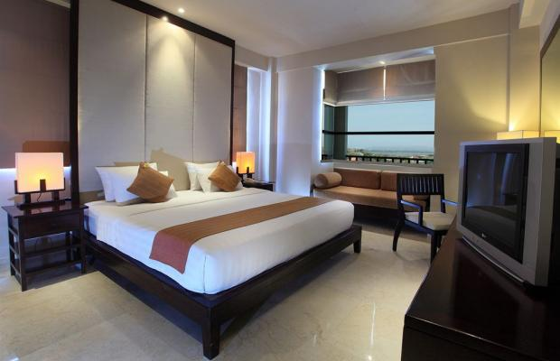 фотографии Park Hotel Nusa Dua (ex. Swiss-Bel Hotel Bay View Suites and Villas) изображение №56