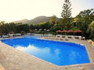 Elpida Hotel & Apartments, 3*