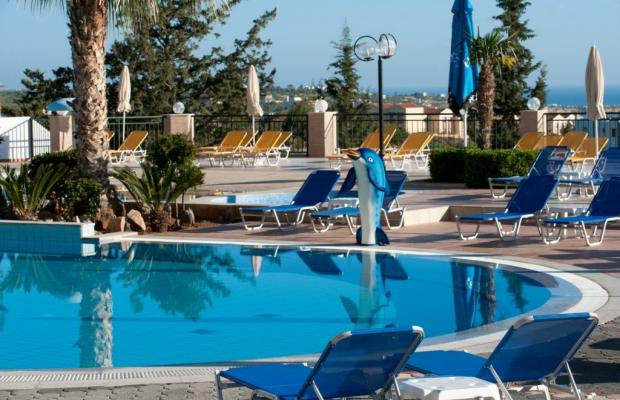 фото Asterias Village Resort изображение №26