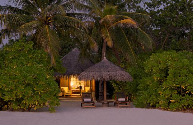 фото Kanuhura Resort Maldives (ex. One and Only Kanuhura) изображение №10