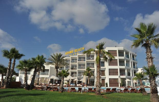 фото отеля Adams Beach Hotel Deluxe Wing (ex. Yianoulla Beach) изображение №21