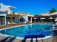 Kolymbia Bay Art Hotel, 4*