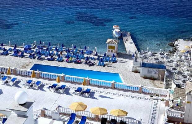 фото Sunshine Corfu Hotel & Spa (ex. Magic Life) изображение №2