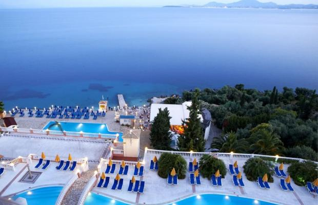 фотографии отеля Sunshine Corfu Hotel & Spa (ex. Magic Life) изображение №31