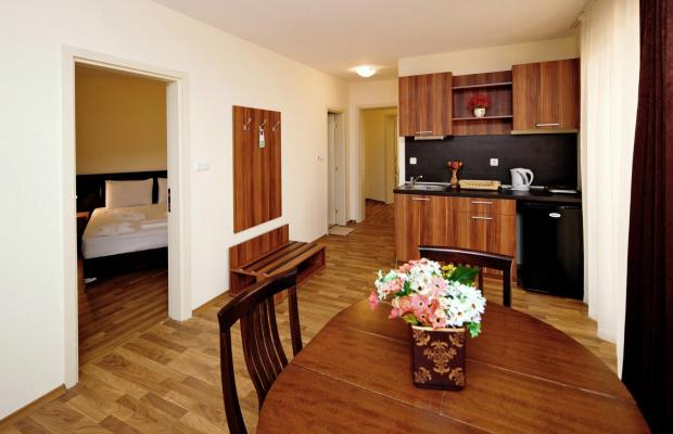 фото Golden Rainbow Vip Residence (ex. Golden Rainbow Beach изображение №18