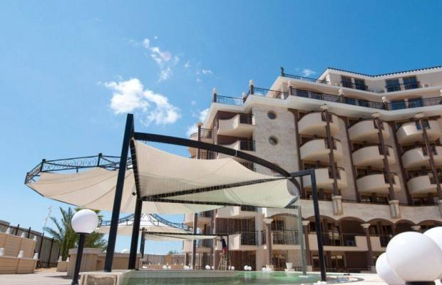фото отеля Golden Rainbow Vip Residence (ex. Golden Rainbow Beach изображение №37