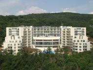 Golden Beach Parkhotel, 4*