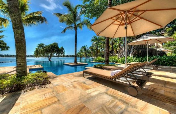 фотографии отеля The Westin Mauritius Turtle Bay Resort & Spa изображение №31