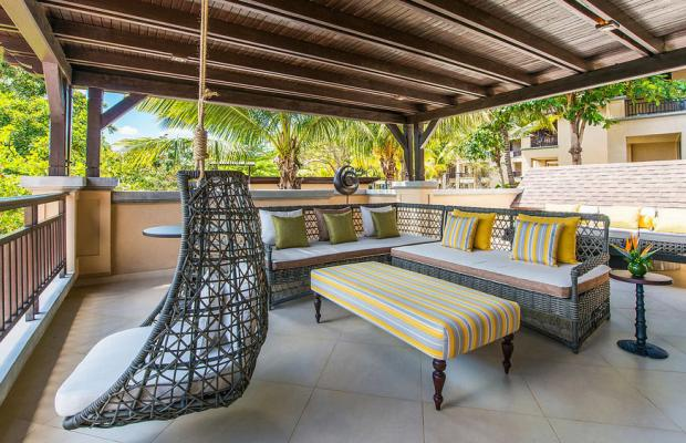 фотографии отеля The Westin Mauritius Turtle Bay Resort & Spa изображение №43