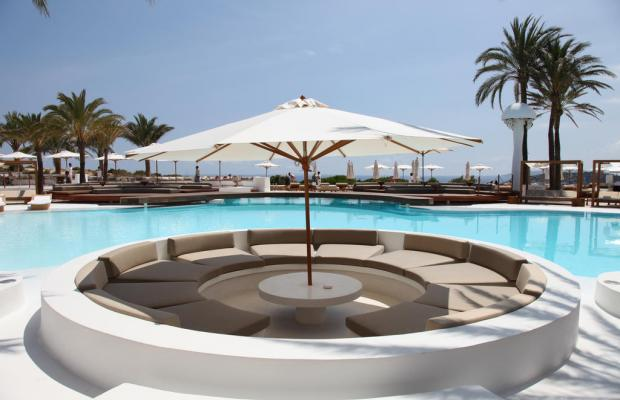 фотографии отеля Destino Pacha Ibiza Resort (ex. The One Ibiza Hotel) изображение №27