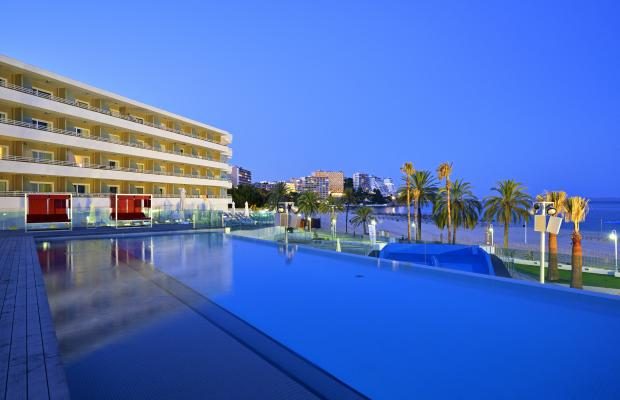 фото отеля Sol Wave House Mallorca (ex. Royal Beach Aparthotel) изображение №1