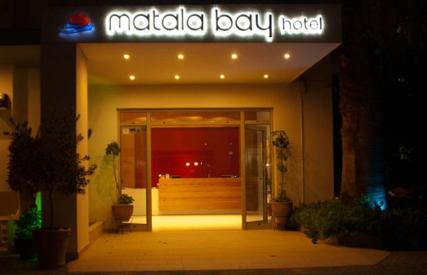 фотографии Matala Bay Hotel & Apartments изображение №32