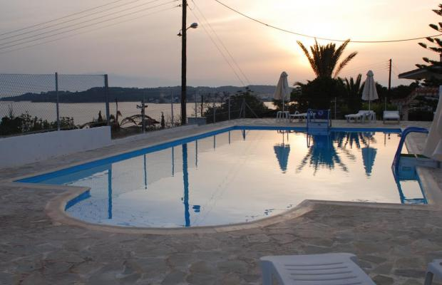 фотографии отеля Long View Resort & Spa Rooms & Apartments (ex. Porto View) изображение №39