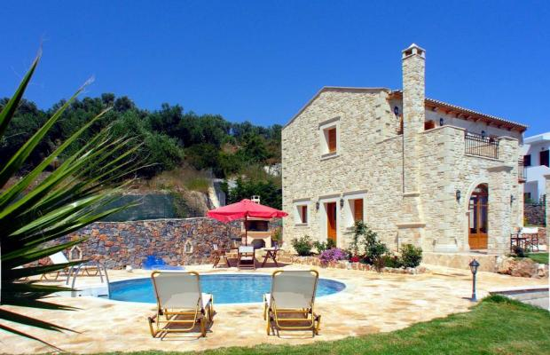 фотографии отеля Cretan Exclusive Villas - Alfa Odeon изображение №51