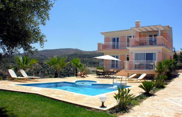 фото отеля Cretan Exclusive Villas - Alfa Odeon изображение №61