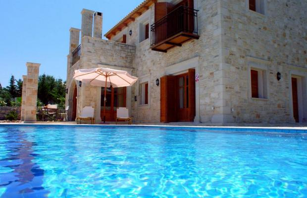 фотографии отеля Cretan Exclusive Villas - Alfa Odeon изображение №71