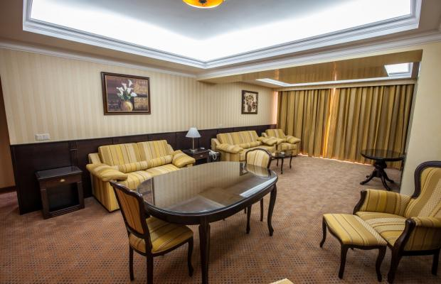 фотографии Ramada Hotel & Suites Bucharest North изображение №44