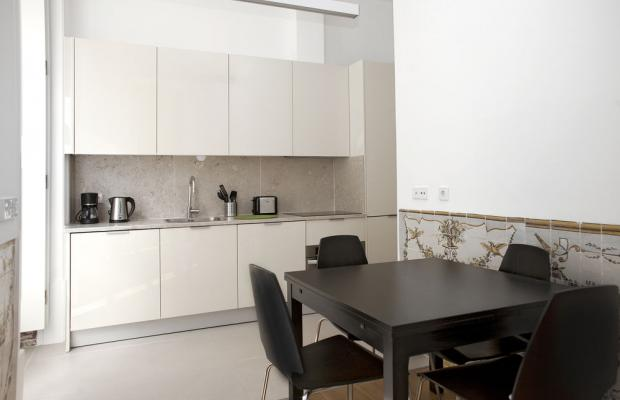 фото Lisbon Serviced Apartments - Baixa изображение №30