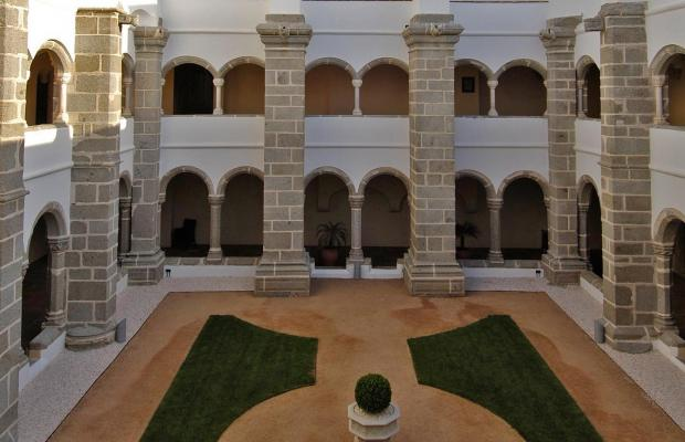 фотографии отеля Convento do Espinheiro, A Luxury Collection Hotel & Spa изображение №63