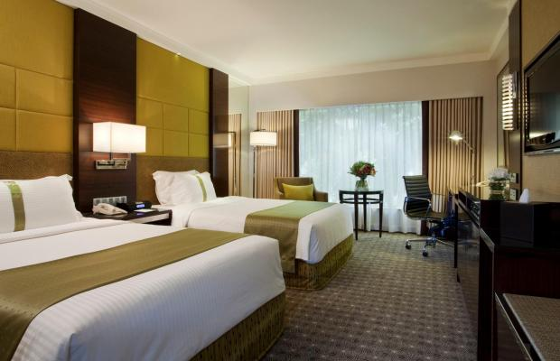 фото Holiday Inn Singapore Orchard City Centre (ex.Holiday Inn Park View Singapore) изображение №10