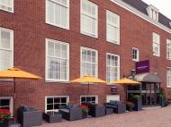 Mercure Hotel Amsterdam Centre Canal District (ex. Mercure Arthur Frommer), 4*