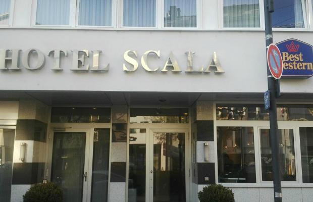 фото отеля Favored Hotel Scala (ех. Best Western Scala) изображение №1