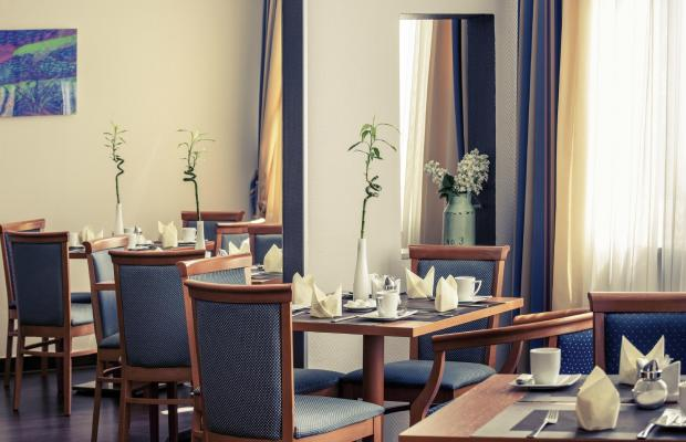 фото Mercure Hotel Kaiserhof Frankfurt City Center изображение №2