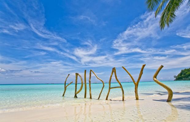 фото Fridays Boracay Resort изображение №38