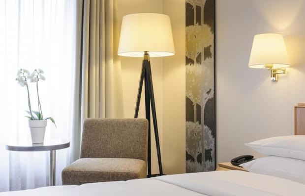 фото Mercure Hotel Hannover Oldenburger Allee (ех. Park Inn Hannover) изображение №18
