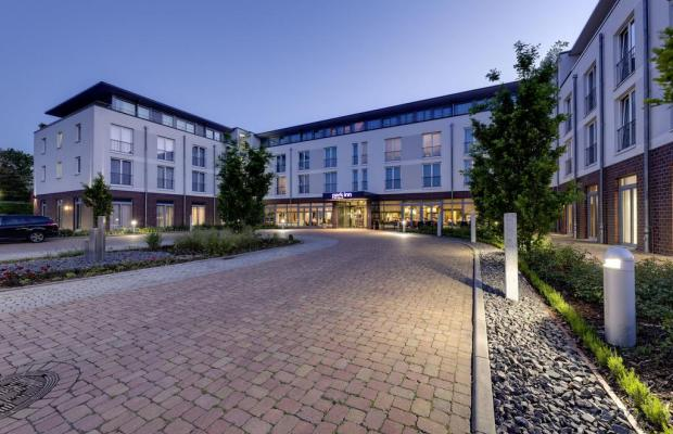 фото отеля Park Inn by Radisson Papenburg изображение №1
