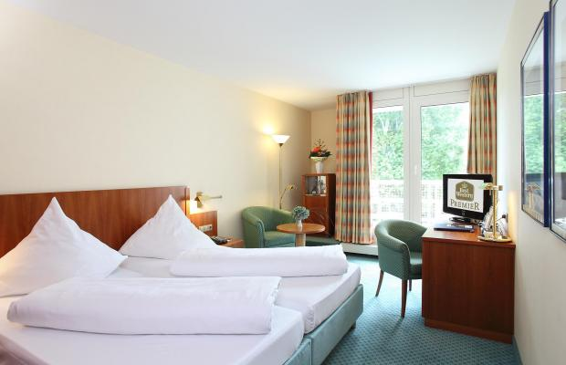 фотографии Best Western Premier Parkhotel Bad Mergentheim изображение №8